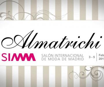 Almatrichi – Salón Internacional de la Moda de Madrid