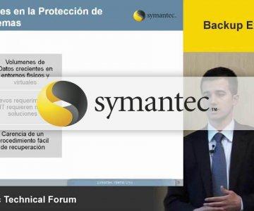 Symantec – Video de presentación