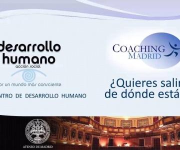 Coaching Madrid – Presentación en vídeo