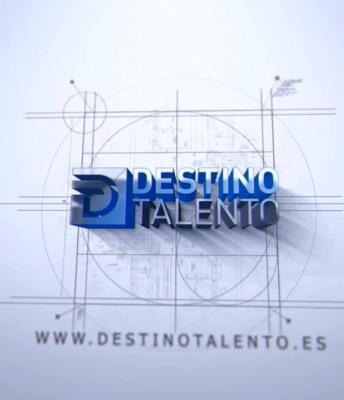 Destino Talento – Vídeo Corporativo (Logo)