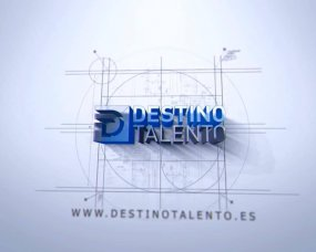 Destino Talento – Vídeo Corporativo (Logo)