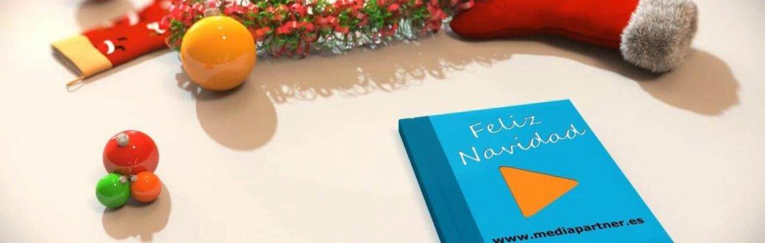 Feliz Navidad y mejor 2015