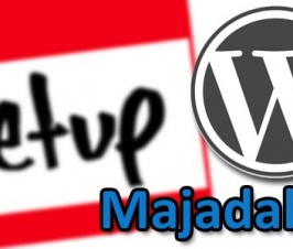 Tercer Meetup WordPress Majadahonda