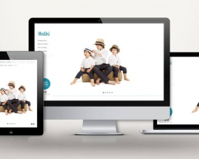Maliki – Tienda on-line